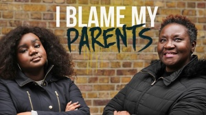 I blame my parents - #BBC 3