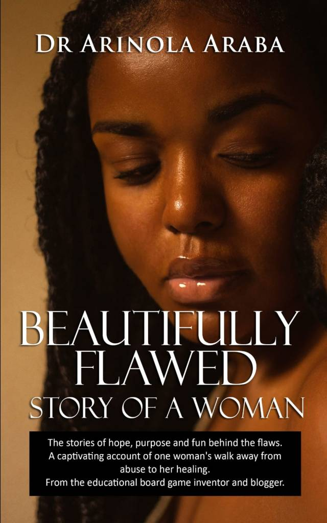 Beautifully Flawed - Story of a Woman